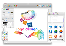 Graphic Design, Logo Design services